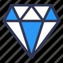 crown, diamond, premium, reward, vip, winner