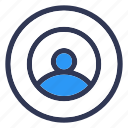 account, avatar, man, people, person, profile, user
