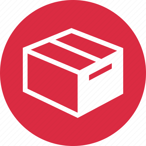 box, boxed, safe, shipping icon