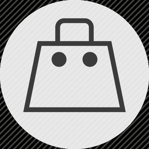 bag, shop, shopping, two icon