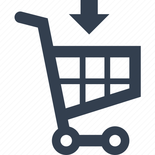 Add, buy, cart, e-comerce, purchase, retail, shopping icon ...