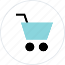 check, item, out, shop icon