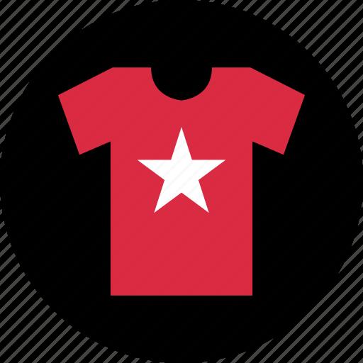 business, shirt, tee icon