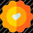 award, guarantee icon