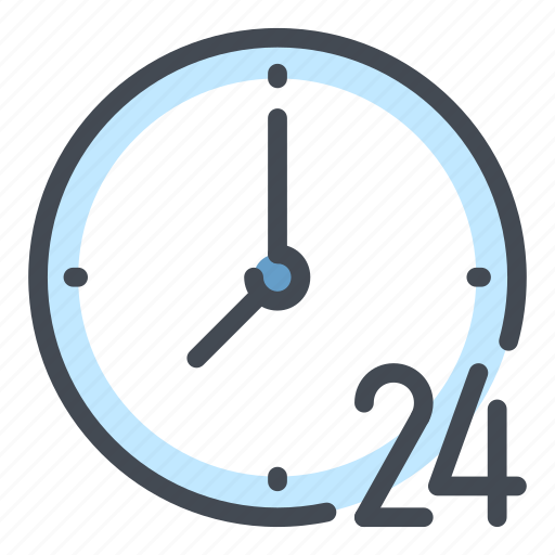 clock, hour, schedule, time, watch, work, working icon