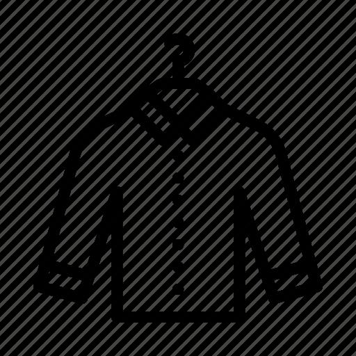 cloth, fashion, man, shirt, tshirt, wear icon