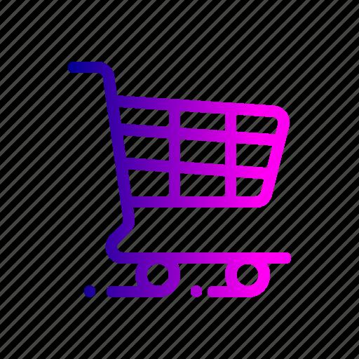 add, cart, item, product, shopping, supermarket icon