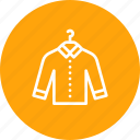 clothing, fashion, man, shirt, tshirt, wear icon