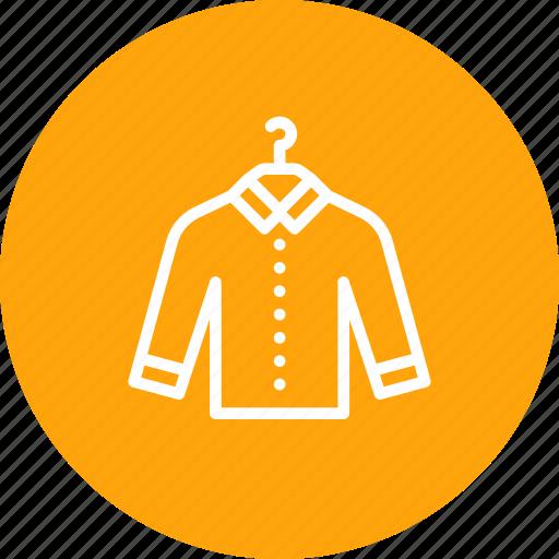 clothing, fashion, man, shirt, tshirt, wear icon