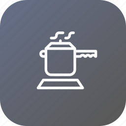 appliances, cooking, digital, electric, equipment, kitchen, stove icon