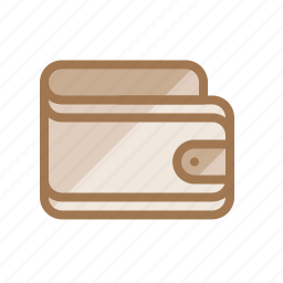 card, holder, money, purse, savings, wallet icon