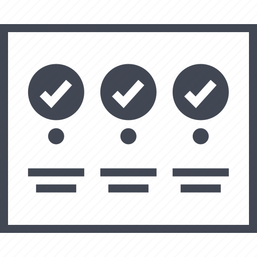 approved, good, results, send, sent, wireframes icon