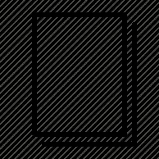 computer, copy, interface, program, user icon