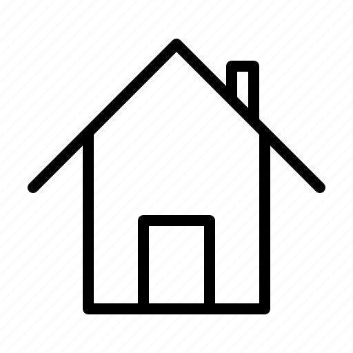 computer, home, interface, program, user icon