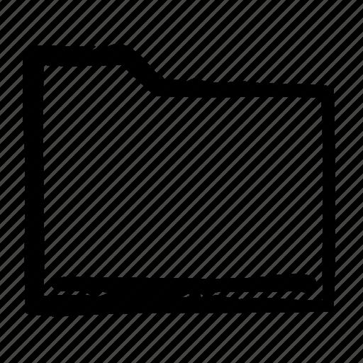 computer, folder, interface, program, user icon