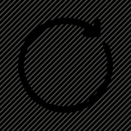 computer, interface, program, sync, user icon