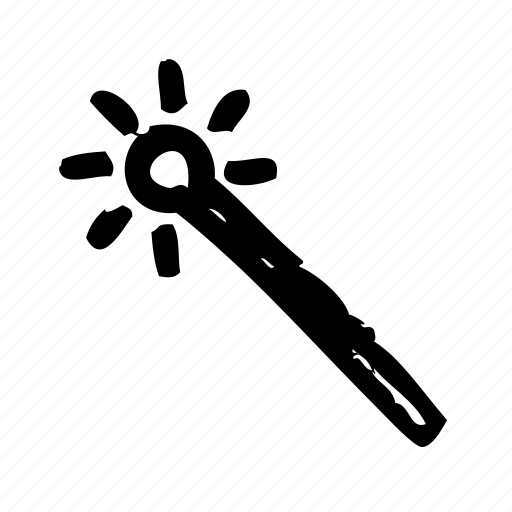 computer, interface, program, user, wizard icon