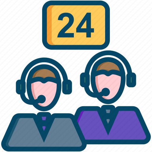 call, help, helpdesk, operator, service, support, team icon