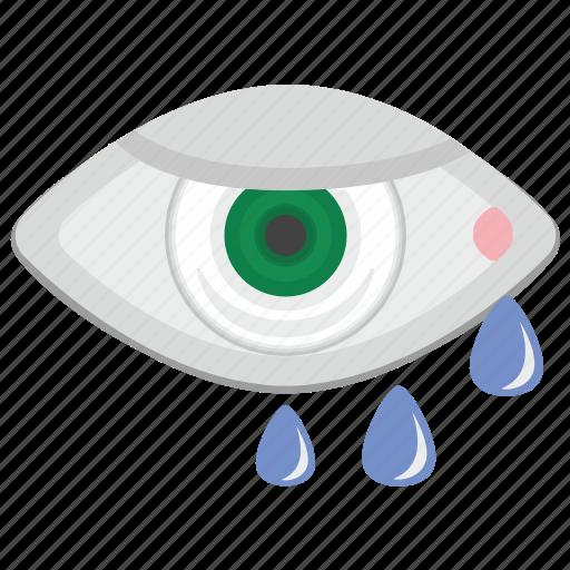 eye, eyesight, health, look, pupil icon