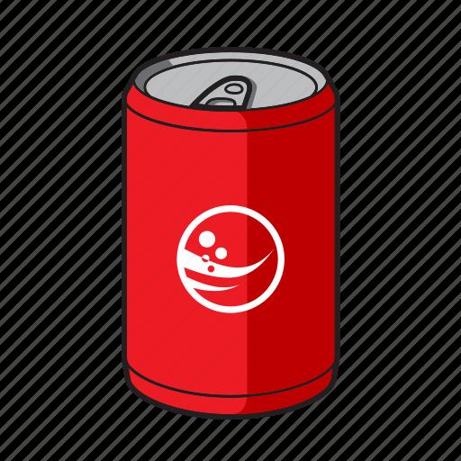 can, coke, drink, pepesi, pop, soda, soda can icon