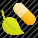 natural, ingredient, organic, herbal, leaf, medical