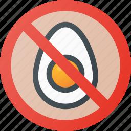 diet, egg, free icon