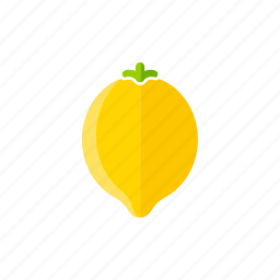 berries, food, fresh, fruits, lemon, organic, vitamin c icon