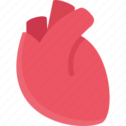 clinic, doctor, heart, hospital, treatment icon