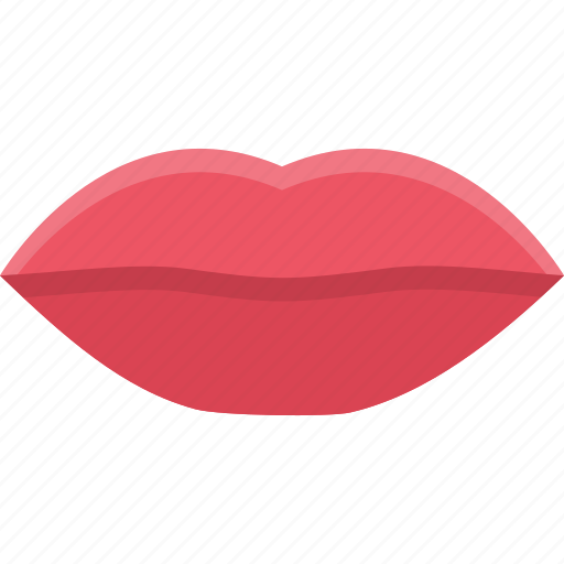 clinic, doctor, hospital, lips, treatment icon