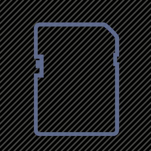 card, download, guardar, memory, save icon