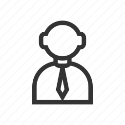 business, businessman, development, entrepreneur, job, man, occupation icon