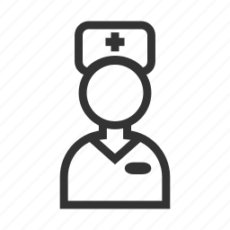 doctor, entrepreneur, job, man, medicine, nurse, occupation icon