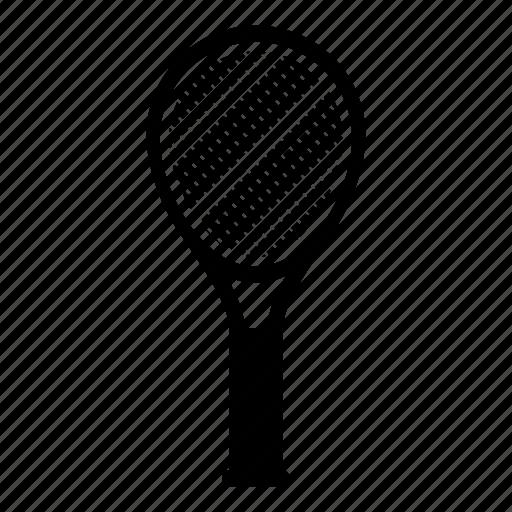 activities, outdoor, sport, tennis icon