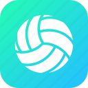 ball, beach, game, play, sport, sports, volleyball