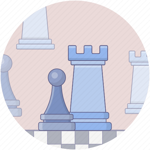 business goals, casio board, chess board, chess game, logic game, market strategy, pawn icon