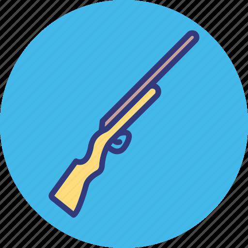 diving, gun, ocean, outdoor icon