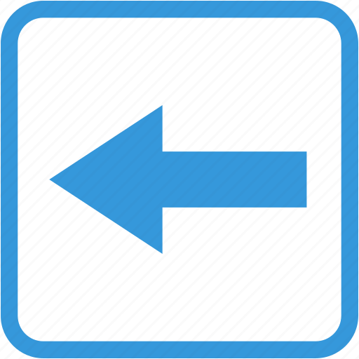 arrow, back, direction, left, right icon
