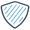 protect, protection, safe, secure, security, shield icon