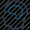 brain, neurology, intellectual