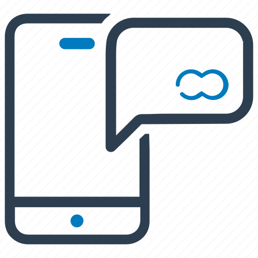mobile, mobile banking, money, payment icon