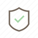 guard, locked, protect, safe, safety icon