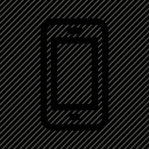 communication, device, mobile, smart phone, smartphone icon
