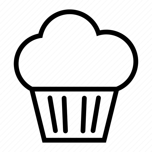 Cake, dessert, fastfood, food, party icon - Download on Iconfinder