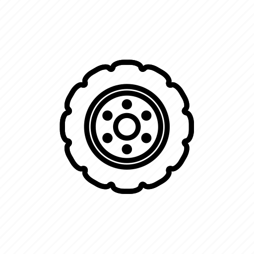 go, movement, speed, traffic, wheel icon