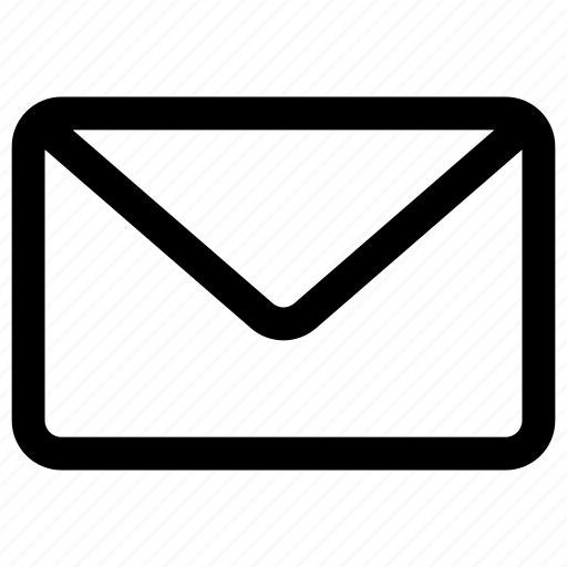 chat, email, inbox, letter, mail, message icon