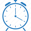 alarm, clock, schedule, table, time, timer, watch icon