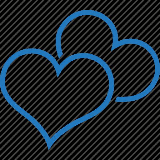 account, avatar, heart, love, profile match, romantic, valentine icon