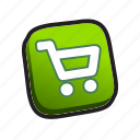 add, buttons, buy, cart, purchase icon