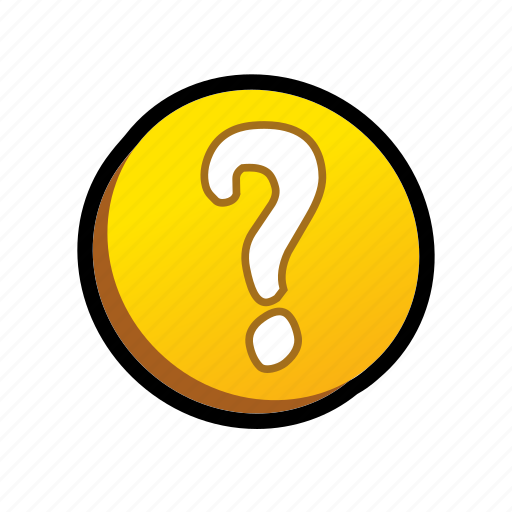 Buttons, question, question mark icon - Download on Iconfinder
