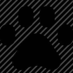 pawprint icon